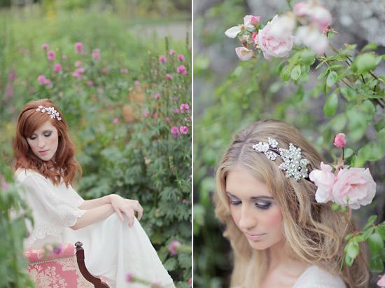 Corrine Smith Design Bridal Hairpieces014 Corrine Smith Design Couture Bridal Accessories