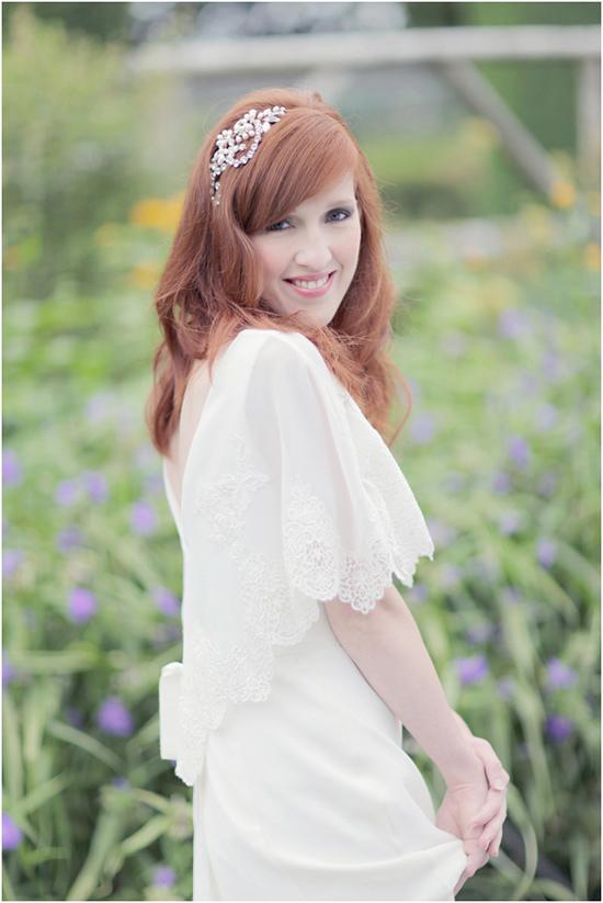 Corrine Smith Design Bridal Hairpieces020 Corrine Smith Design Couture Bridal Accessories
