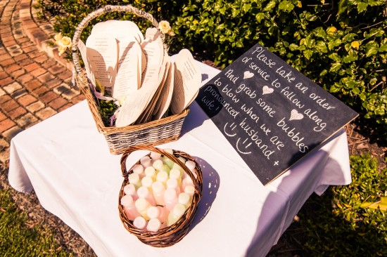 IMG 0287 550x366 Chloe and Jasons Handmade Springtime Country Wedding