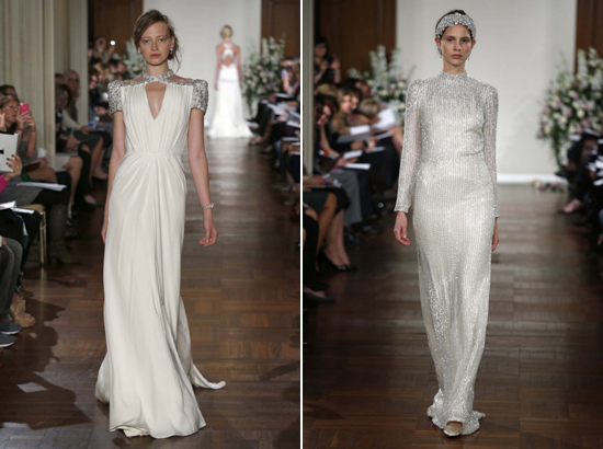 Jenny Packham Bridal Spring 2013 Spring 2013 Bridal Trends