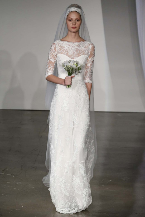 Marchesa 2 Spring 2013 Bridal Trends