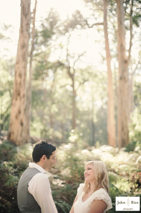 Pete Khrystyne Cordi12 550x826 Margaret River Bush Engagement Shoot