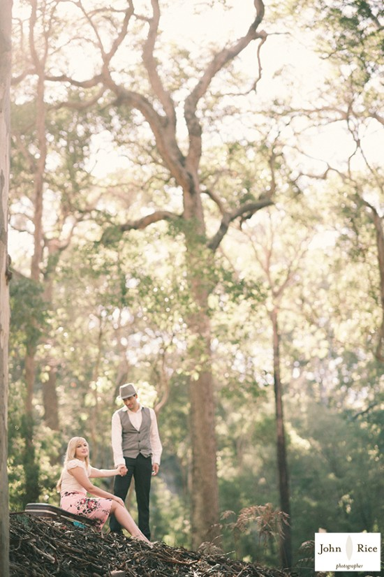 Pete Khrystyne Cordi33 550x826 Margaret River Bush Engagement Shoot