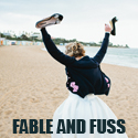 Fable and Fuss (formerly Suellen Lee Photography) Weddings Banner