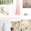 Spring Green Wedding Ideas