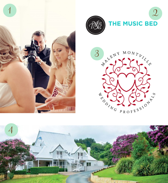 Wedding Must Haves Vendors Favourite Innovate Media