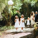 bride walking down aisle in forest0011 125x125 Friday Roundup
