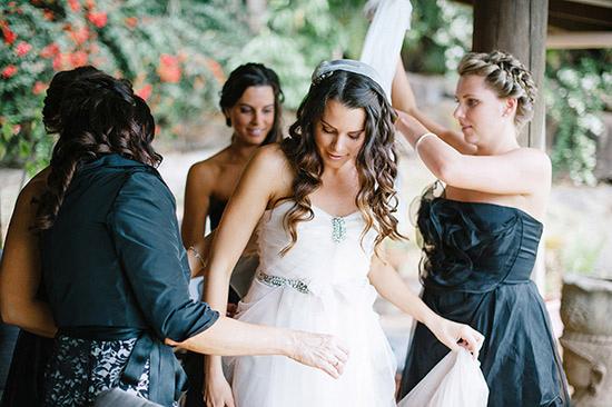chic byron bay wedding005 Lauren and Camerons Chic Byron Bay Wedding