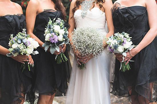 chic byron bay wedding008 Lauren and Camerons Chic Byron Bay Wedding