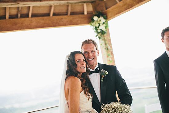 chic byron bay wedding020 Lauren and Camerons Chic Byron Bay Wedding