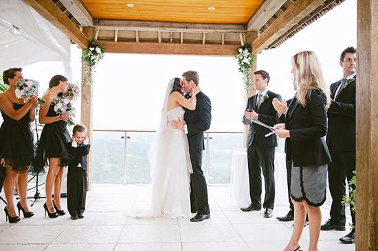 chic byron bay wedding023 Lauren and Camerons Chic Byron Bay Wedding