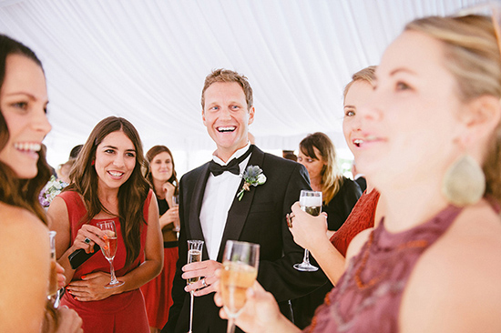 chic byron bay wedding025 Lauren and Camerons Chic Byron Bay Wedding
