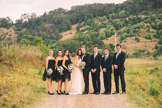 chic byron bay wedding026 Lauren and Camerons Chic Byron Bay Wedding