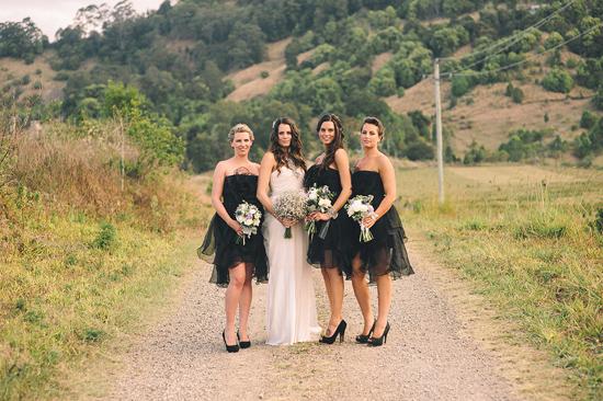 chic byron bay wedding029 Lauren and Camerons Chic Byron Bay Wedding