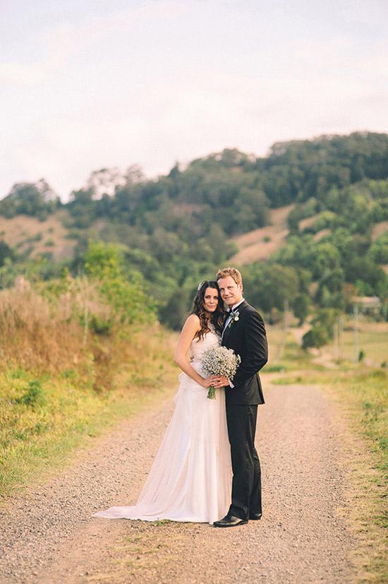 chic byron bay wedding030 Lauren and Camerons Chic Byron Bay Wedding