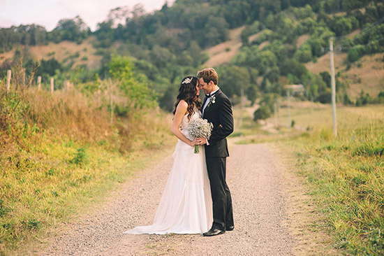 chic byron bay wedding031 Lauren and Camerons Chic Byron Bay Wedding
