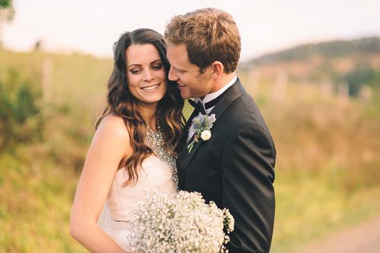 chic byron bay wedding032 Lauren and Camerons Chic Byron Bay Wedding
