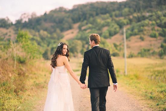 chic byron bay wedding033 Lauren and Camerons Chic Byron Bay Wedding
