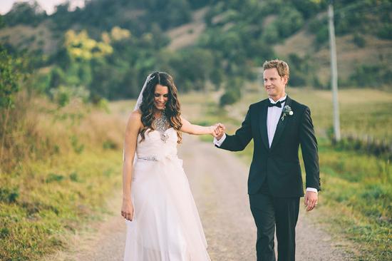 chic byron bay wedding036 Lauren and Camerons Chic Byron Bay Wedding