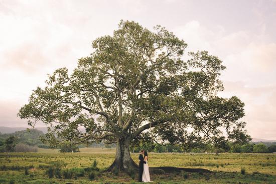 chic byron bay wedding040 Lauren and Camerons Chic Byron Bay Wedding