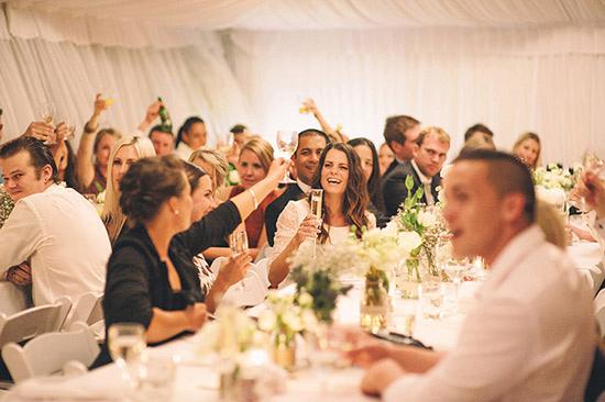 chic byron bay wedding054 Lauren and Camerons Chic Byron Bay Wedding