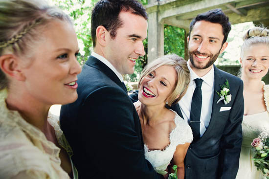 daylesford wedding010 Groom Style Matt
