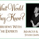 expert interview with marcus bell of studio impressions