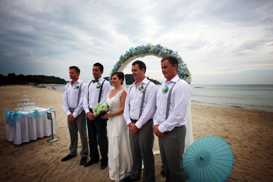 langkawi destination wedding016 Joline and Adrians Langkawi Destination Wedding
