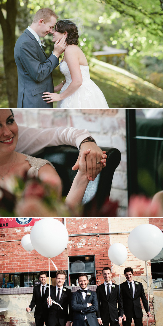 melbourne wedding photographers red telegram Vendor of the Week Red Telegram