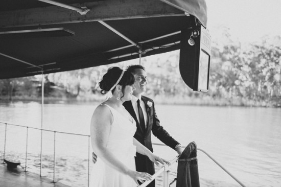 meyer 342 550x366 Rebecca and Theuniss Rustic Murray River Wedding
