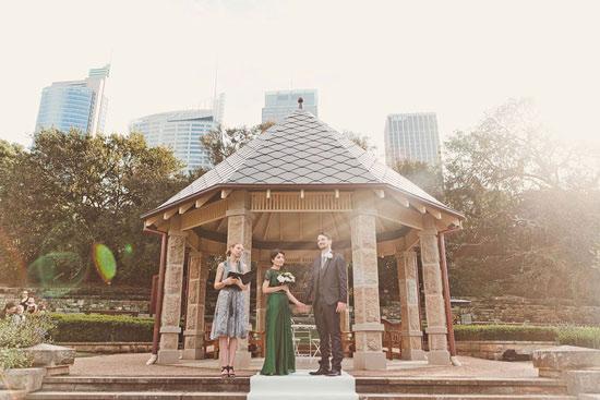 modern sydney wedding019 Belqis and Davids Modern Sydney Wedding
