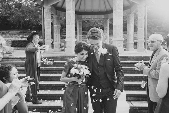 modern sydney wedding035 Belqis and Davids Modern Sydney Wedding