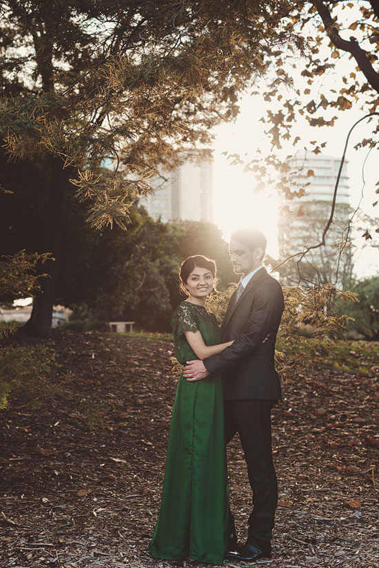 modern sydney wedding039 Belqis and Davids Modern Sydney Wedding