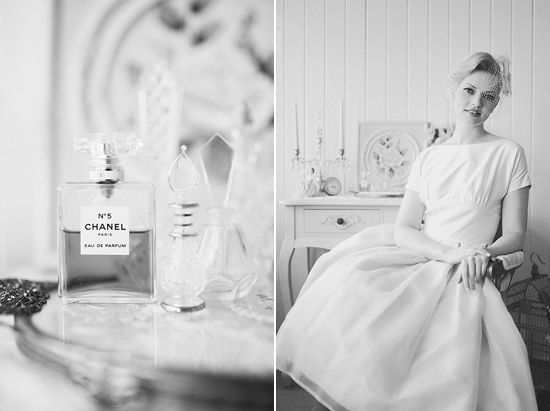 pastel 50s wedding inspiration012 Pastel 50s Wedding Inspiration