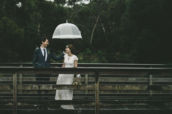 rainy lorne wedding107 550x366 Inspired Words Lucinda