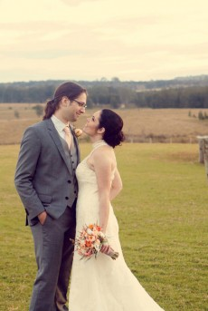 rustic hunter valley wedding021