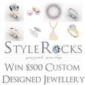 stylerocks giveaway
