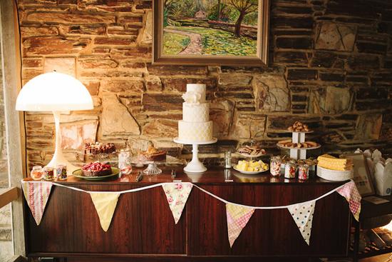 whimsical boyd baker house wedding002 Aleisha and Richards Laid Back Boyd Baker House Wedding