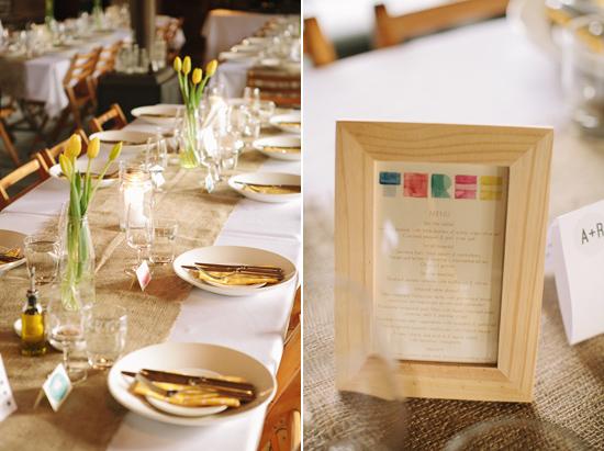 whimsical boyd baker house wedding009 Aleisha and Richards Laid Back Boyd Baker House Wedding