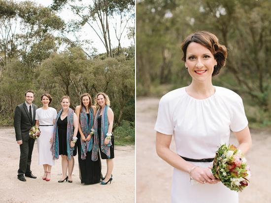 whimsical boyd baker house wedding017 Aleisha and Richards Laid Back Boyd Baker House Wedding