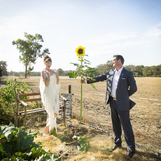 325 550x550 Holly & Petes Funfilled Handmade Margaret River Wedding
