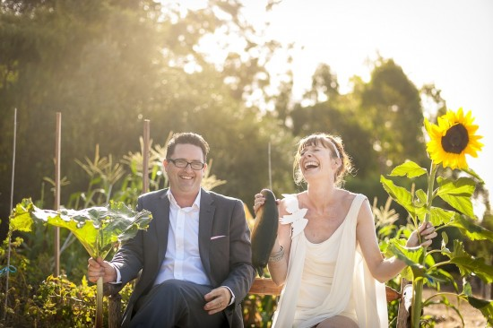 337 550x366 Holly & Petes Funfilled Handmade Margaret River Wedding