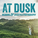 At Dusk Bride Banner