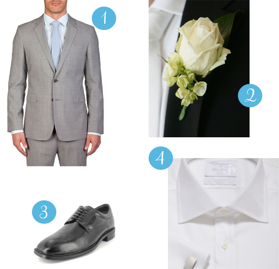 Formal Beach Groom Style Get The Groom Style Beach Formal