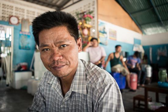Holiday In Burma0815 Holiday Travels In Myawaddy, Burma