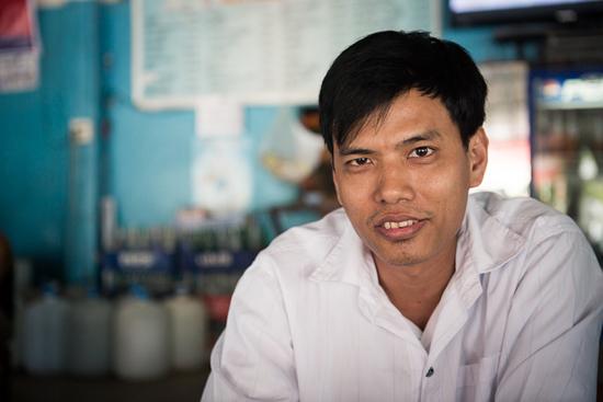 Holiday In Burma0816 Holiday Travels In Myawaddy, Burma