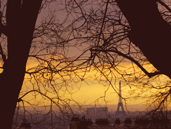 Paris Honeymoon Picture Perfect Eiffel Tower