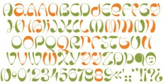 Pipa™ - Webfont & Desktop font « MyFonts