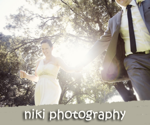 Niki Photography Grande Groom Banner