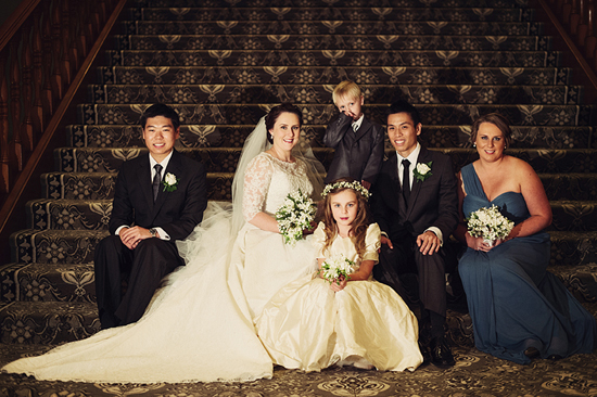 Princess Catherine Inspired Wedding0881 Princess Catherine Style Brisbane Wedding With A Twist